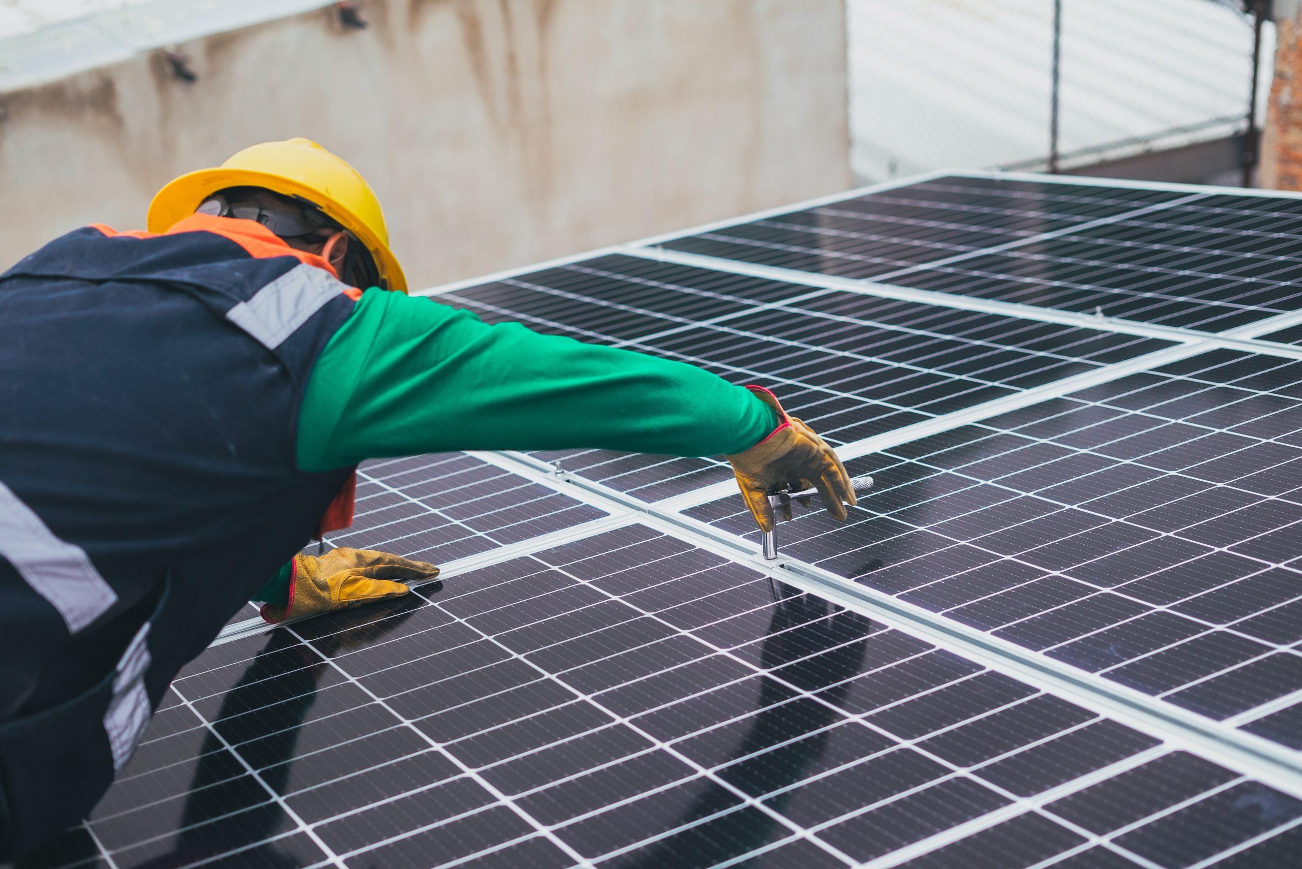 Sustainable Energy Use